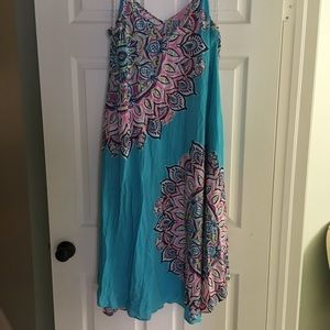 Rilee Lilly Pulitzer Beach Dress